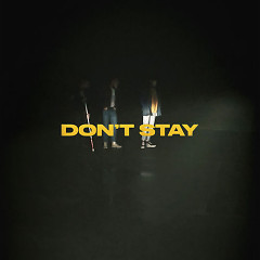 Don't Stay (Single)
