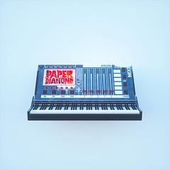 Work 9000 (Single) - Paper Diamond