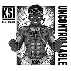 Uncontrollable (Single)