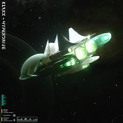 Hyperdrive (EP)