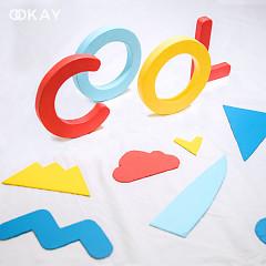 Cool (Single) - Ookay