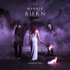 Burn (Acoustic Mix)