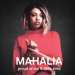 Proud Of Me (Single)