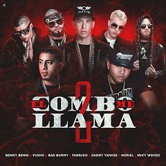 El Combo Me Llama 2 (Single)
