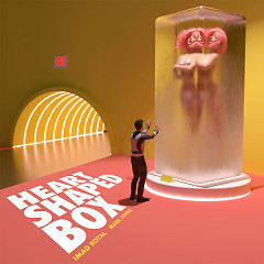 Heart-Shaped Box (Single) - Imad Royal, Mark Johns