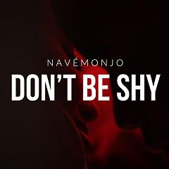 Don't Be Shy (Single)
