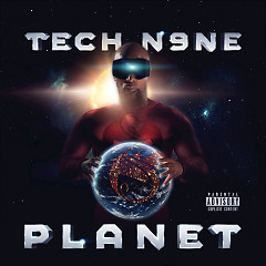 Bad JuJu (Single) - Tech N9ne