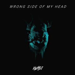Wrong Side Of My Head (Single)