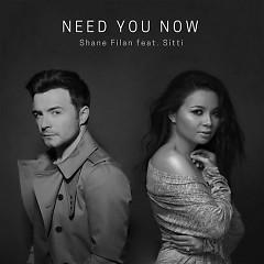 Need You Now (Single) - Shane Filan