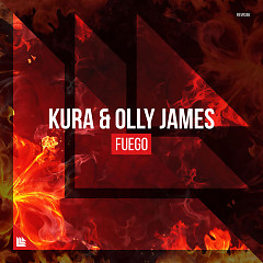Fuego (Single) - Kura, Olly James