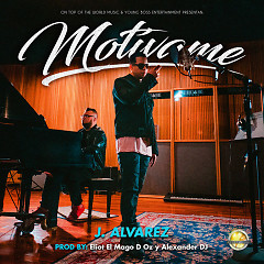 Motívame (Single) - J Alvarez
