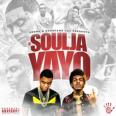 SouljaYayo (EP) - Soulja Boy Tell 'Em, Go Yayo