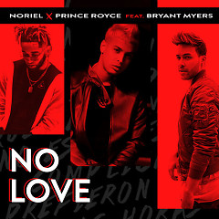 No Love (Single)