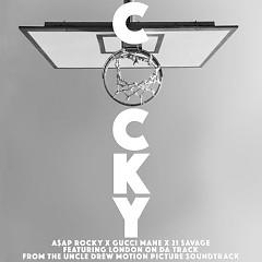Cocky (Single)