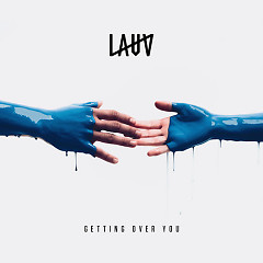 Getting Over You (Single)