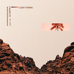 Favorite (Single) - Leon Thomas