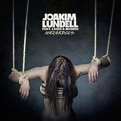 Hazardous (Single) - Joakim Lundell