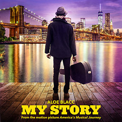 My Story (Single) - Aloe Blacc