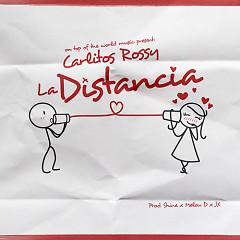 La Distancia (Single)