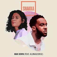 Man Down (Single)