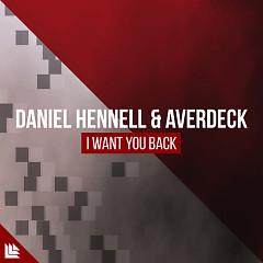 I Want You Back (Single)