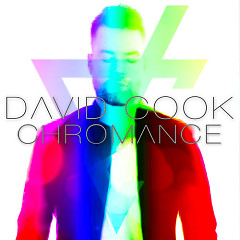 Chromance (EP) - David Cook