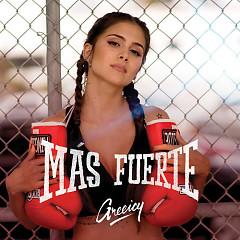 Más Fuerte (Single)