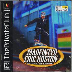 Eric Koston (Single)