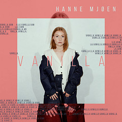 Vanilla (Single) - Hanne Mjøen