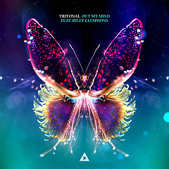 Out My Mind (Single) - Tritonal