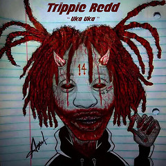 Uka Uka (Single) - Trippie Redd