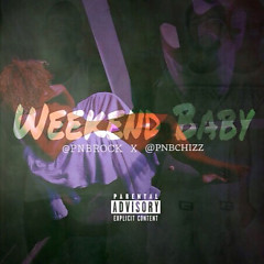 Weekend Baby (Single)
