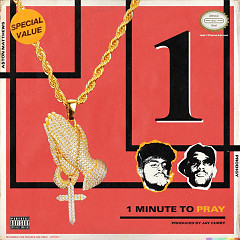 1 Minute To Pray (Single)