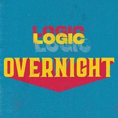 Overnight (Single) - Logic
