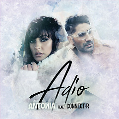 Adio (Single) - Antonia