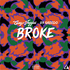 Broke (Single) - Casey Veggies