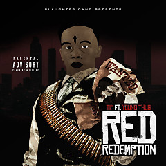 Red Redemption (Single)