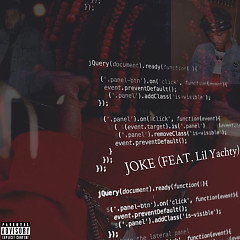 Joke (Single) - Niko Biswas