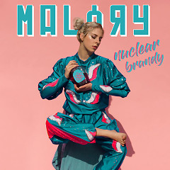 Nuclear Brandy (Single) - Malory