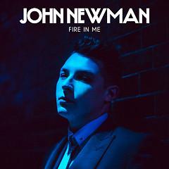 Fire In Me (Single)