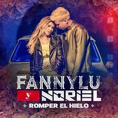 Romper El Hielo (Single) - Fanny Lú, Noriel