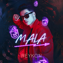 Mala (Single) - Reykon