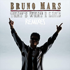 That's What I Like (BLVK JVCK Remix) (Single) - Bruno Mars