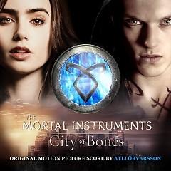 The Mortal Instruments: City Of Bones (Score)