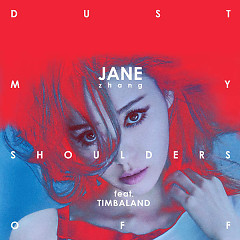 Dust My Shoulders Off (Single)