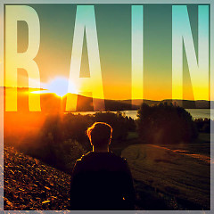 Rain (Single) - Robin Stjernberg