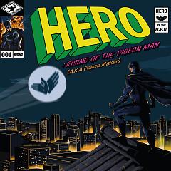 Hero (Single) - National Pigeon Unity