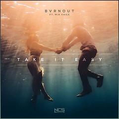 Take It Easy (Single)