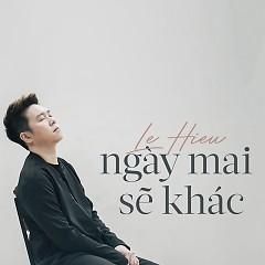 Ngày Mai Sẽ Khác (Single)