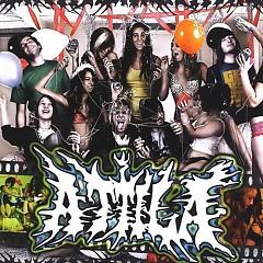 Soundtrack To A Party - Attila